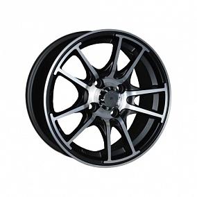 Диск NZ Wheels 1152 14x6,0 4x98 ET38 58,6 BKF
