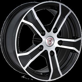 Диск NZ Wheels SH594 16x6,5 5x139,7 ET40 98,6 SF