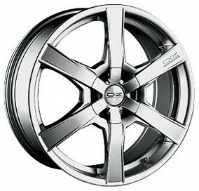 Диск OZ Racing Gemini 16x7,0 4x114,3 ET37 d-l