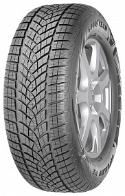 Шина GoodYear Ultra Grip Ice SUV 265/65 R17 112T