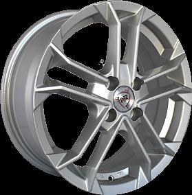 Диск NZ Wheels SH655 16x6,5 4x100 ET50 60,1 S