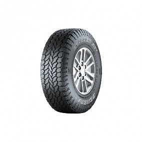 Шина General Tire Grabber AT3 225/75 R16 115/112S