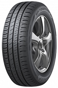 Шина Dunlop SP Touring R1 165/70 R14 81T