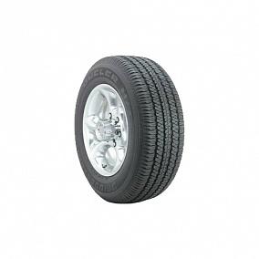 Шина Bridgestone Dueler H/T 684II 275/60 R18 113H