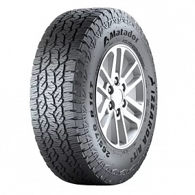 Шина Matador MP 72 Izzarda A/T 2 255/65 R17 110H