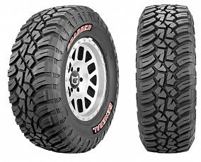 Шина General Tire Grabber X3 31x10,5 R15 109Q
