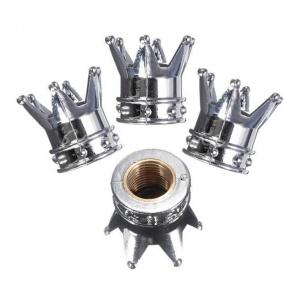 Колпачек Корона серебро