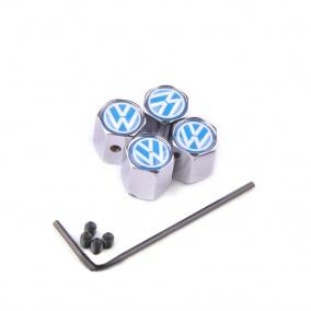 Колпачек Volkswagen хром