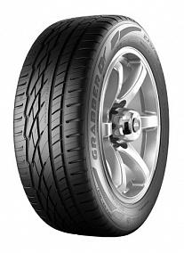 Шина General Tire Grabber GT 225/55 R17 97V