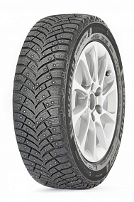 Шина Michelin X-Ice North 4 SUV 275/40 R21 107T Ш