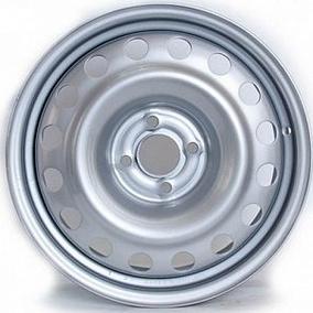 Диск Trebl X40923 15x6,0 4x100 ET46 54,1 silver