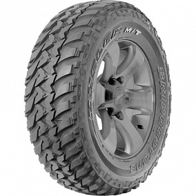Шина Bridgestone Dueler M/T D674 235/85 R16 120/116Q