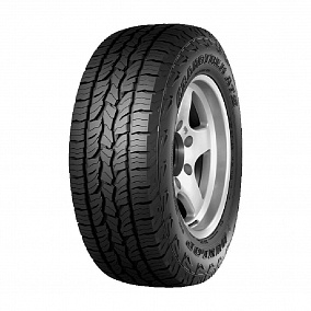 Шина Dunlop Grandtrek AT5 205/70 R15 96T