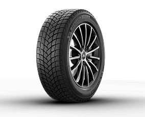 Шина Michelin X-Ice Snow 285/60 R18 116T