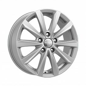 Диск Remain R189 (A 16 Mazda3) 16x6,5 5x114,3 ET50 67,1 сильвер