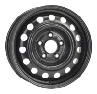 Диск Magnetto Wheels R1-1854 15x6,0 5x114,3 ET46 67,1 black