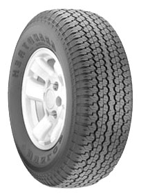 Шина Dunlop Grandtrek TG35 275/55 R17 109H