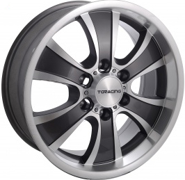 Диск TGRacing LZ304 18x7,5 6x139,7 ET25 108 gm pol