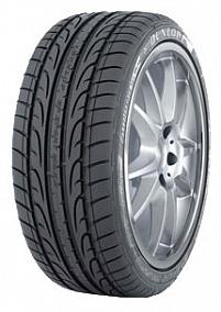 Шина Dunlop SP Sport Maxx 255/45 R18 98Y