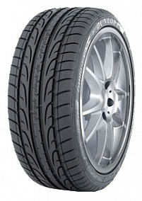 Шина Dunlop SP Sport Maxx 205/40 R17 84W