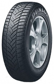 Шина Dunlop Grandtrek WT M3 275/45 R20 110V