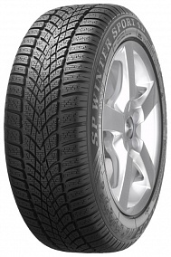 Шина Dunlop SP Winter Sport 4D 225/45 R17 91H
