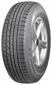 Шина Dunlop Grandtrek Touring A/S 235/60 R18 103V