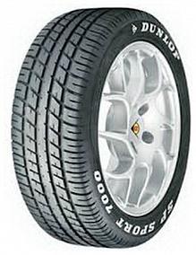 Шина Dunlop SP Sport 7000 235/45 R18 94V
