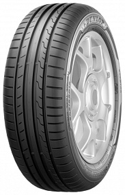 Шина Dunlop Sport BluResponse 185/60 R15 84H