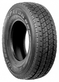 Шина Dunlop SP LT 36 215/70 R15C 106/104S