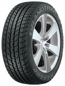 Шина Dunlop Grandtrek ST 8000 255/50 R20 109V