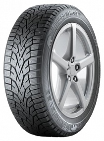 Шина Gislaved NordFrost 100 235/55 R17 103T