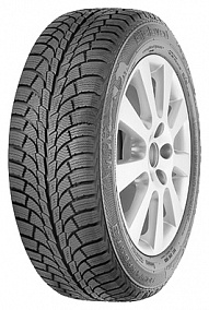 Шина Gislaved Soft Frost 3 205/60 R16 96T