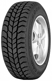 Шина GoodYear Cargo Ultra Grip 225/75 R16C 118/116N Ш