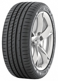 Шина GoodYear Eagle F1 Asymmetric 2 225/40 R18 88Y
