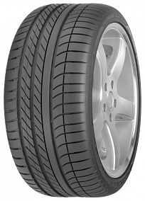 Шина GoodYear Eagle F1 Asymmetric SUV 255/60 R17 106V
