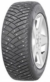 Шина GoodYear Ultra Grip Ice Arctic SUV 255/50 R19 107T Ш