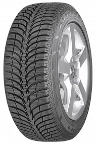 Шина GoodYear Ultra Grip Ice+ 215/55 R17 98T