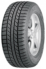 Шина GoodYear Wrangler HP All Weather 245/70 R16 107H