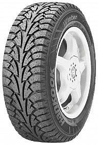 Шина Hankook Winter i*Pike W409 215/70 R15 98S