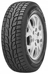 Шина Hankook Winter i*Pike LT RW09 205/70 R15C 106/104R