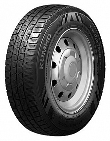 Шина Kumho Winter Portran CW51 205/70 R15C 106R