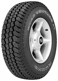 Шина Kumho RoadVenture AT KL78 265/65 R17 112H