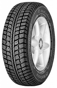 Шина Matador MP-50 Sibir Ice 195/60 R15 88T Ш