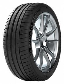 Шина Michelin Pilot Sport 4 235/40 R18 95Y