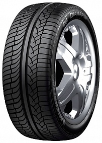 Шина Michelin 4x4 Diamaris 285/45 R19 107W