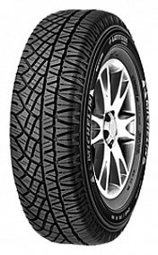 Шина Michelin Latitude Cross 265/60 R18 110H