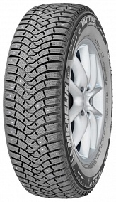 Шина Michelin Latitude X-Ice North 2 255/55 R20 110T Ш