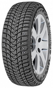 Шина Michelin X-Ice North 3 215/60 R17 100T Ш