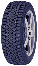 Шина Michelin X-Ice North XIN2 215/45 R17 91T Ш